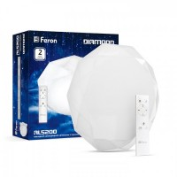 LED светильник Feron AL5200 DIAMOND 36W